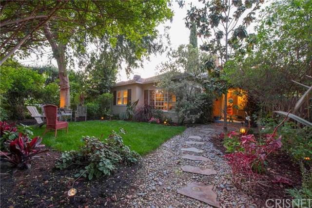 4129 W Mcfarlane Ave, Burbank, CA