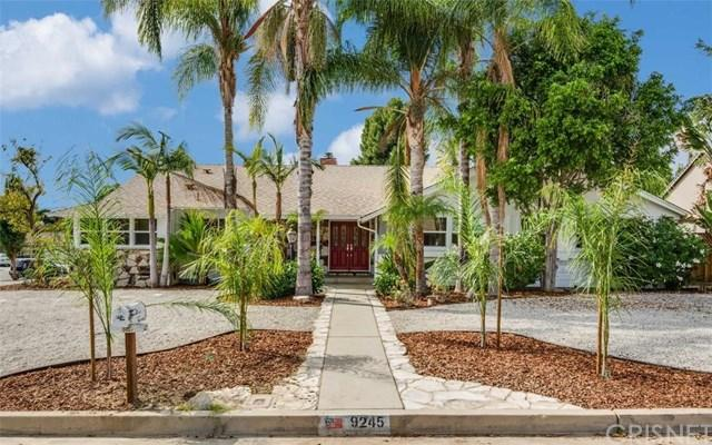 9245 Jellico Ave, Northridge, CA