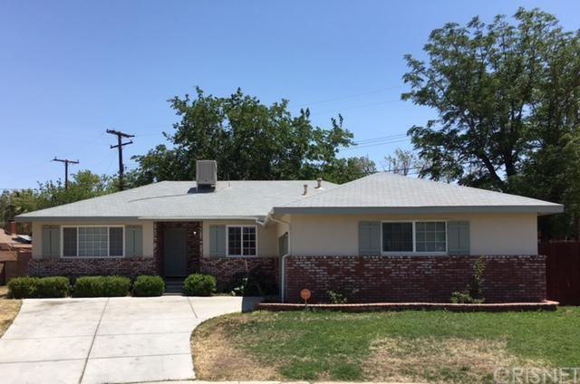 43844 Fig Ave, Lancaster, CA