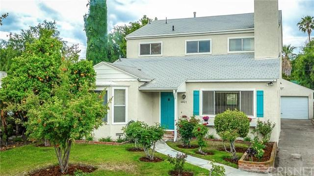4821 Forman Ave, North Hollywood, CA