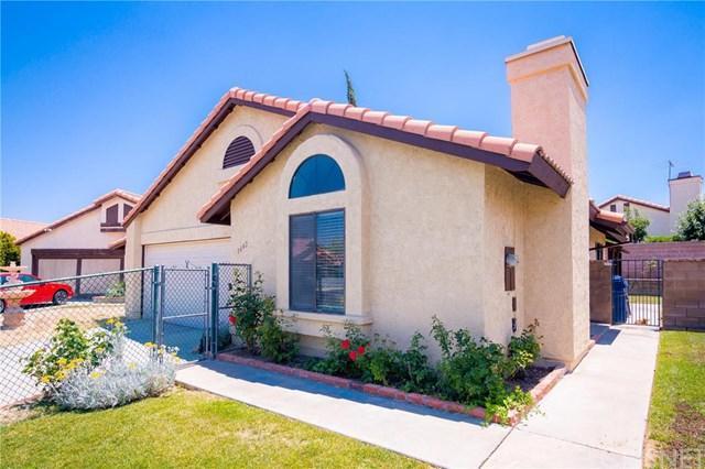 3642 E Avenue R11, Palmdale, CA