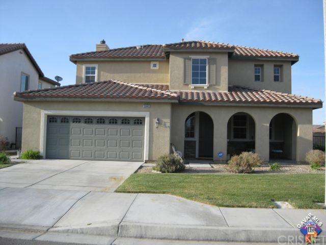 3045 Albret St, Lancaster, CA