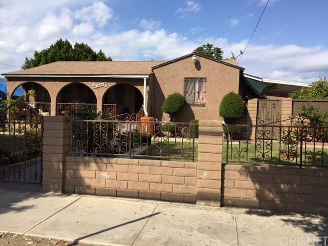 10752 Telfair Ave, Pacoima, CA