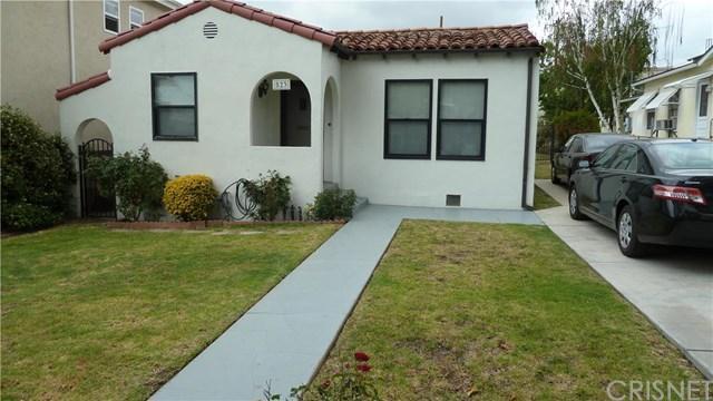 523 E Cedar Ave, Burbank, CA