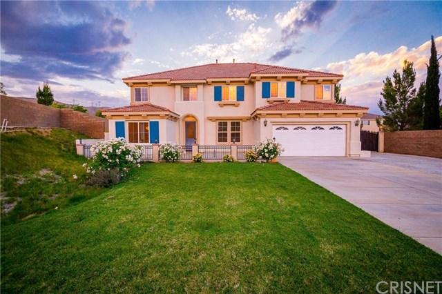 40903 Knoll Dr, Palmdale, CA