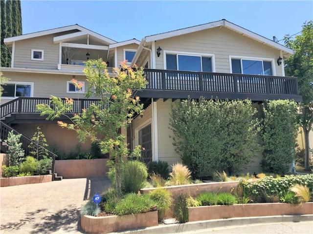 21168 Escondido St, Woodland Hills, CA