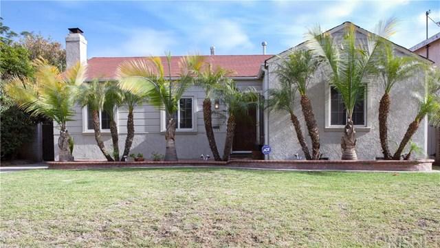 2916 W 84th Pl, Inglewood, CA