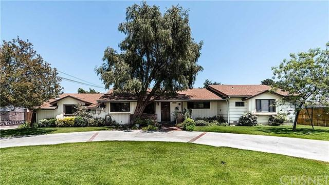9742 Columbus Ave, North Hills, CA