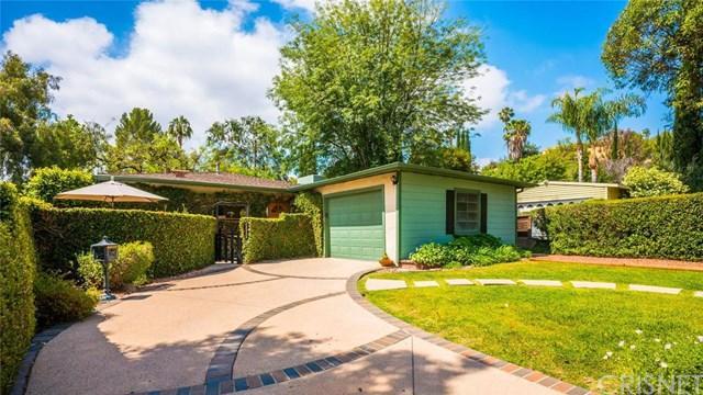 22232 Buena Ventura St, Woodland Hills, CA