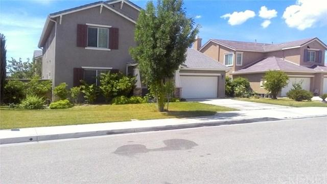 3622 W Norberry St, Lancaster, CA