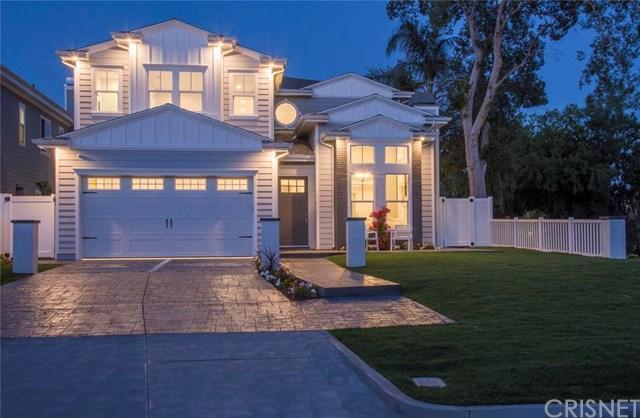 5002 Noble Ave, Sherman Oaks, CA