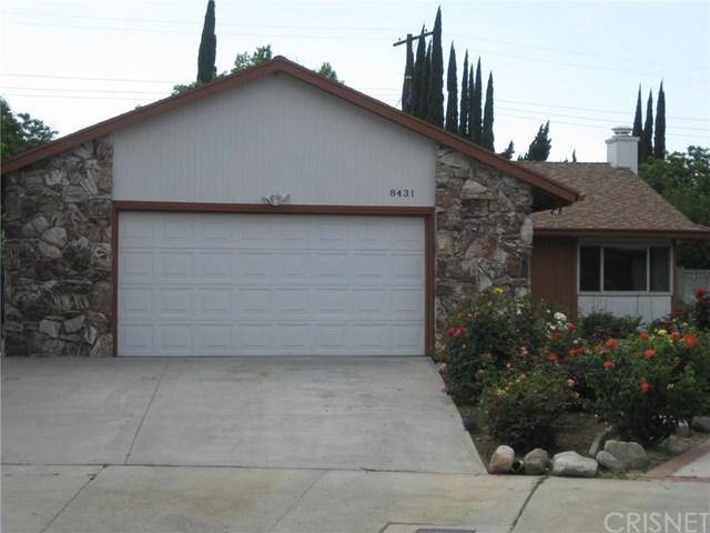 8621 Penfield Ave, Winnetka, CA 91306