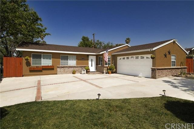 2041 Lupin St, Simi Valley, CA 93065