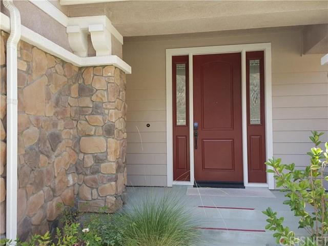 29357 Discovery Ridge Drive, Santa Clarita, CA 91390