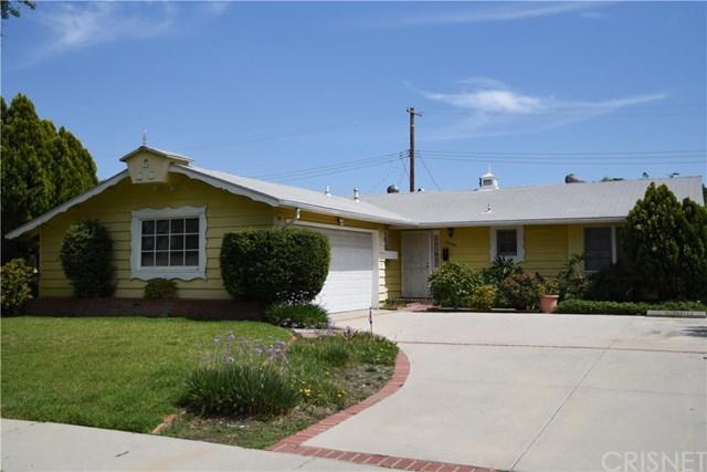 23944 Hamlin St, West Hills, CA 91307
