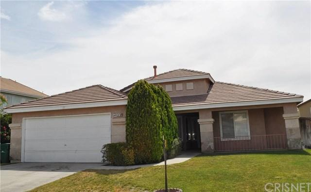 44252 Tahoe Way, Lancaster, CA 93536
