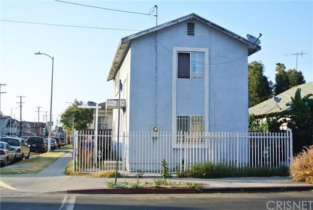 4636 S Hoover St, Los Angeles, CA 90037