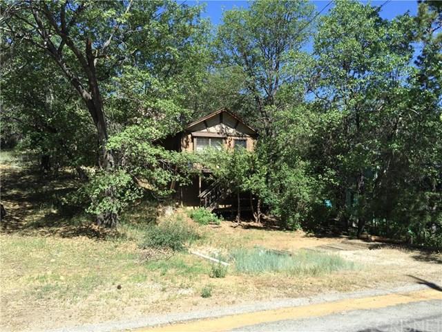 330 Vista Ave Sugarloaf, CA 92386