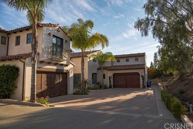 221 Bainbridge Court, Thousand Oaks, CA 91360