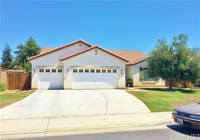 11410 California Poppy Dr, Bakersfield, CA 93311