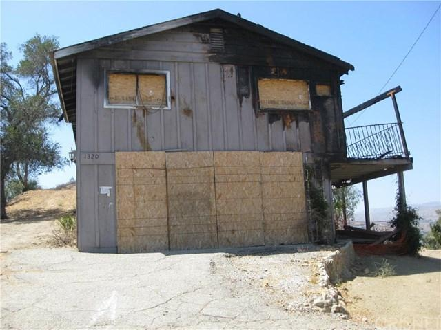 1320 Hilltop Rd, Simi Valley, CA 93063