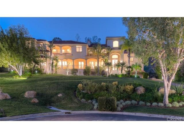 23593 Park South St, Calabasas, CA 91302