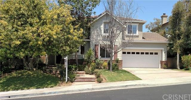 Loans near  Hidden Hills Dr, Santa Clarita CA