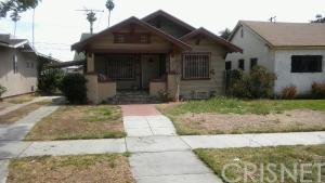 1218 W 51st St Los Angeles, CA 90037