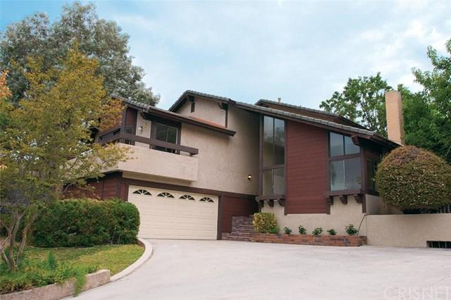 28525 Alder Peak Ave, Canyon Country, CA 91387
