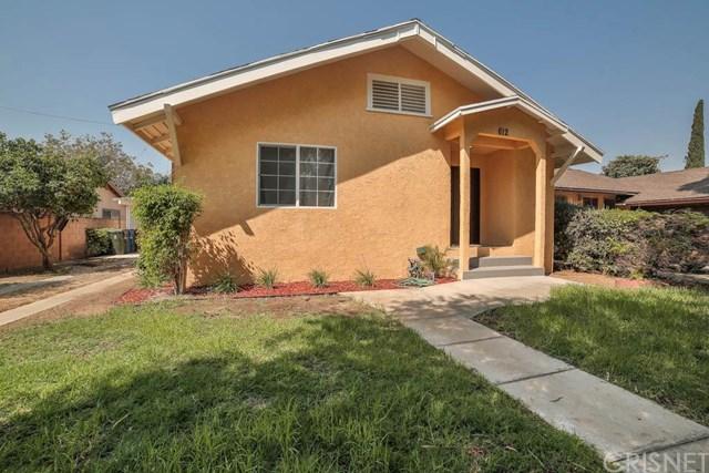612 Woodworth St, San Fernando, CA 91340