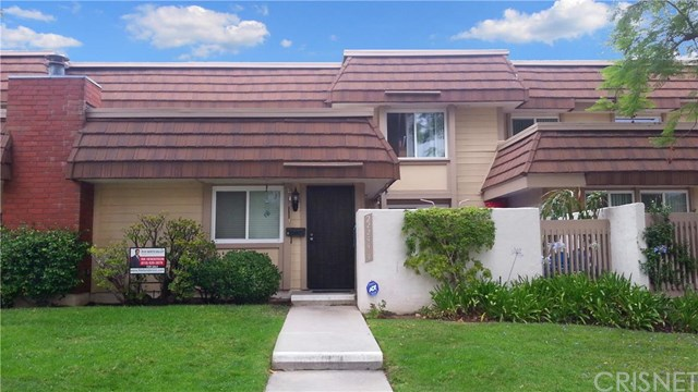 22244 James Alan Cir #4, Chatsworth, CA 91311
