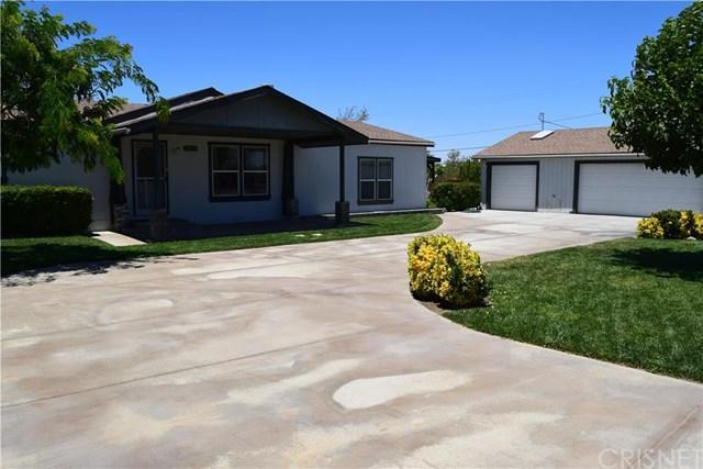 37653 110th St, Littlerock, CA 93543