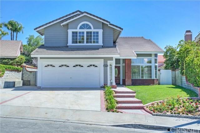 Loans near  Tulip Ct, Santa Clarita CA