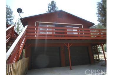 15528 Mil Potrero Hwy, Pine Mountain Club, CA 93222