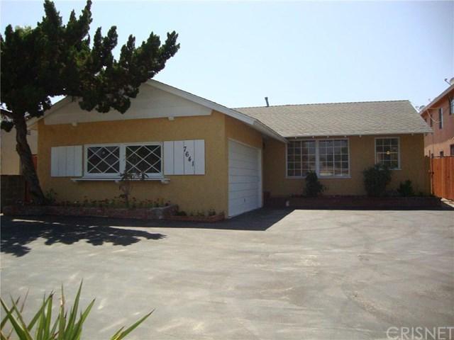 7641 N Hollywood Way, Sun Valley, CA 91505
