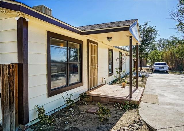 10358 E Avenue R12, Littlerock, CA 93543