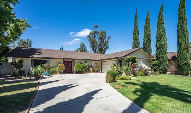 22209 Tioga Pl, West Hills, CA 91304