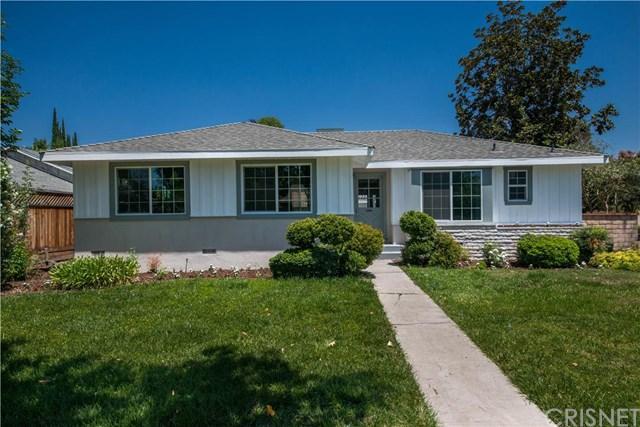 23251 Hamlin St, West Hills, CA 91307