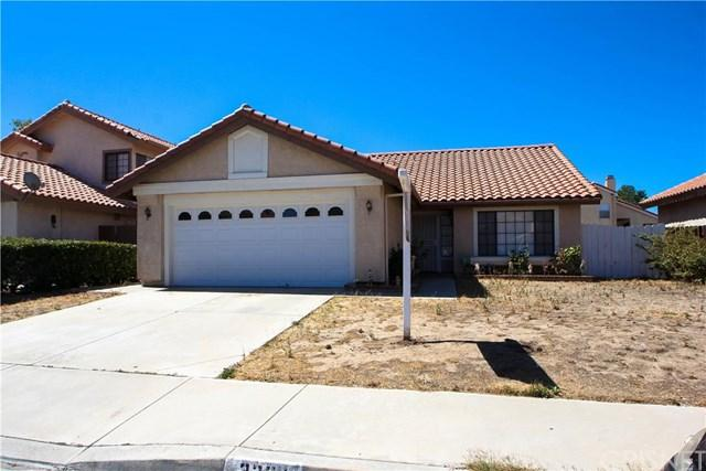 3324 Fern Ave, Palmdale, CA 93550