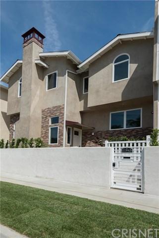 11945 Riverside Dr, Valley Village, CA 91607