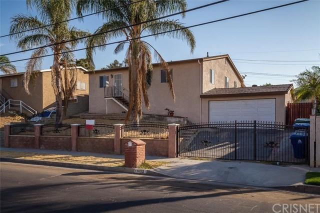 11052 Borden Ave, Pacoima, CA 91331