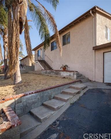 11052 Borden Avenue, Pacoima, CA 91331