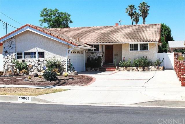 16861 Citronia St, Northridge, CA 91343