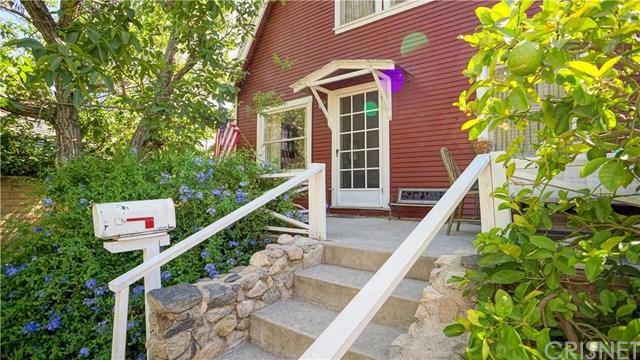 207 N Frederic Street, Burbank, CA 91505