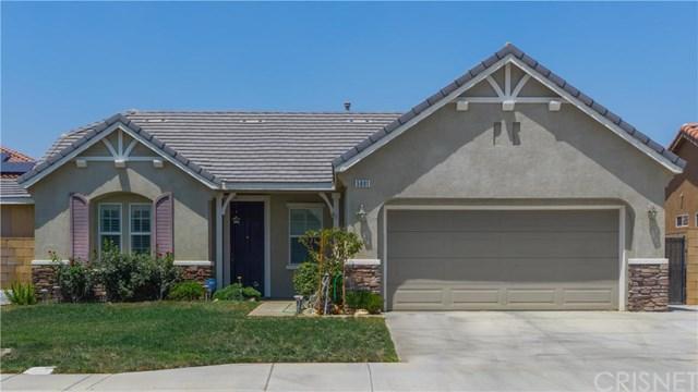 5801 W Avenue K3, Lancaster, CA 93536