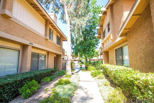 4484 Lubbock Dr #A, Simi Valley, CA 93063