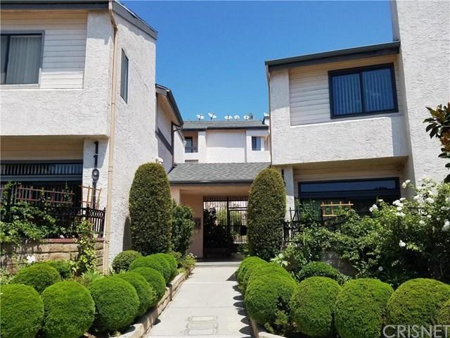 11911 Magnolia Blvd #19, Valley Village, CA 91607