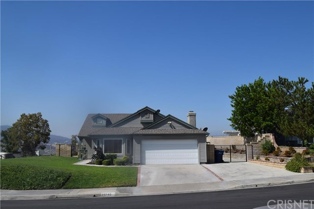 28786 Winterdale, Canyon Country, CA 91387