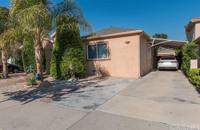 5212 Bellaire Avenue, Valley Village, CA 91607