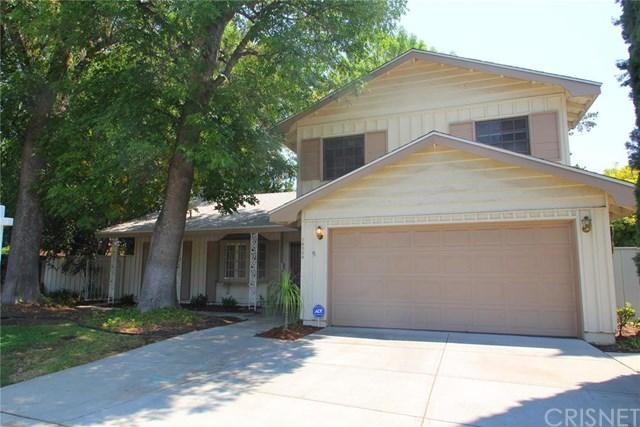 16308 Clymer St, Granada Hills, CA 91344